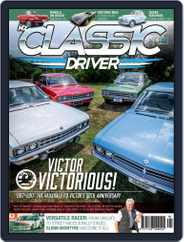 Classic Driver (Digital) Subscription March 1st, 2017 Issue
