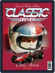 Classic Driver (Digital) Subscription September 1st, 2016 Issue