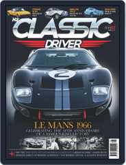 Classic Driver (Digital) Subscription July 3rd, 2016 Issue