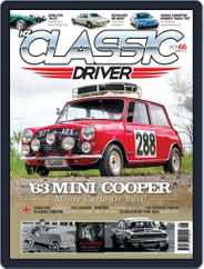 Classic Driver (Digital) Subscription May 5th, 2016 Issue