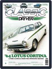 Classic Driver (Digital) Subscription April 30th, 2016 Issue