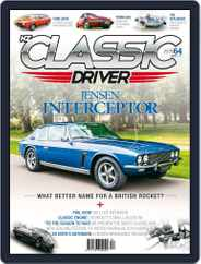 Classic Driver (Digital) Subscription March 1st, 2016 Issue