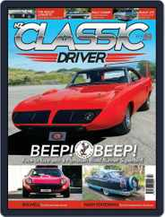 Classic Driver (Digital) Subscription December 25th, 2015 Issue