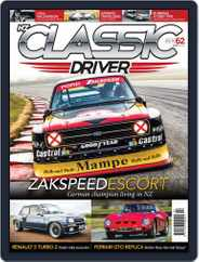 Classic Driver (Digital) Subscription August 27th, 2015 Issue