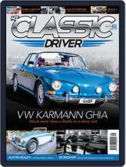 Classic Driver (Digital) Subscription June 25th, 2015 Issue