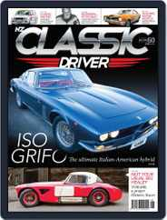 Classic Driver (Digital) Subscription April 23rd, 2015 Issue