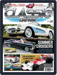 Classic Driver (Digital) Subscription February 22nd, 2015 Issue