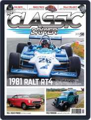 Classic Driver (Digital) Subscription December 15th, 2014 Issue