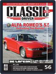 Classic Driver (Digital) Subscription November 3rd, 2014 Issue