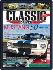 Classic Driver (Digital) Subscription April 10th, 2014 Issue