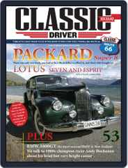Classic Driver (Digital) Subscription February 11th, 2014 Issue
