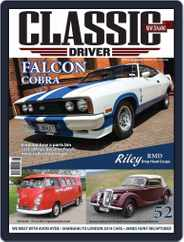 Classic Driver (Digital) Subscription December 4th, 2013 Issue