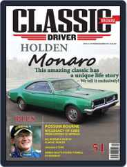 Classic Driver (Digital) Subscription October 22nd, 2013 Issue