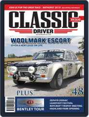 Classic Driver (Digital) Subscription April 15th, 2013 Issue