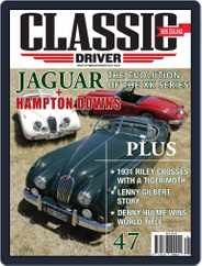 Classic Driver (Digital) Subscription February 12th, 2013 Issue