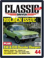 Classic Driver (Digital) Subscription July 29th, 2012 Issue