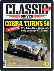 Classic Driver (Digital) Subscription June 15th, 2012 Issue