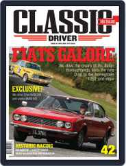 Classic Driver (Digital) Subscription April 13th, 2012 Issue