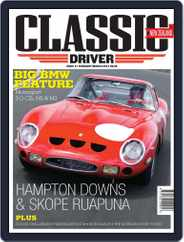Classic Driver (Digital) Subscription February 26th, 2012 Issue
