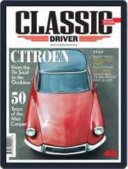 Classic Driver (Digital) Subscription December 21st, 2011 Issue