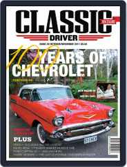 Classic Driver (Digital) Subscription October 17th, 2011 Issue
