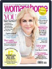 Woman & Home South Africa (Digital) Subscription February 1st, 2020 Issue