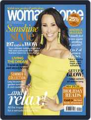 Woman & Home South Africa (Digital) Subscription January 1st, 2020 Issue