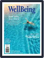 WellBeing (Digital) Subscription October 3rd, 2019 Issue