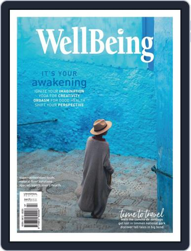 WellBeing (Digital) January 31st, 2019 Issue Cover