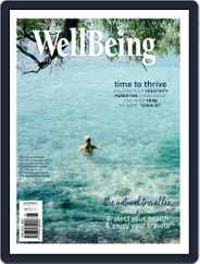 WellBeing (Digital) Subscription October 1st, 2018 Issue