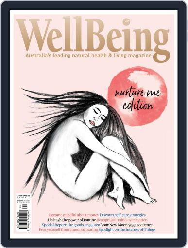 WellBeing (Digital) June 6th, 2018 Issue Cover