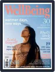 WellBeing (Digital) Subscription September 1st, 2017 Issue