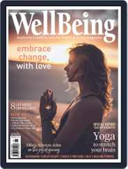 WellBeing (Digital) Subscription August 2nd, 2017 Issue