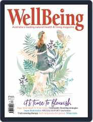 WellBeing (Digital) Subscription May 31st, 2017 Issue