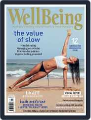 WellBeing (Digital) Subscription April 1st, 2017 Issue
