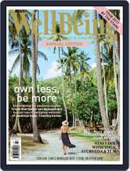 WellBeing (Digital) Subscription December 1st, 2016 Issue