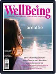 WellBeing (Digital) Subscription October 1st, 2016 Issue