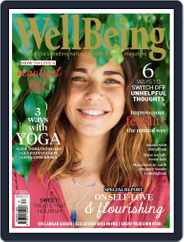 WellBeing (Digital) Subscription August 1st, 2016 Issue