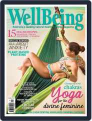 WellBeing (Digital) Subscription February 11th, 2016 Issue