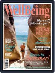 WellBeing (Digital) Subscription December 17th, 2015 Issue