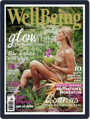 WellBeing (Digital) Subscription October 22nd, 2015 Issue