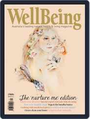 WellBeing (Digital) Subscription June 1st, 2015 Issue