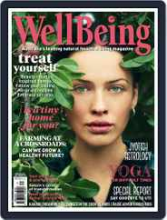 WellBeing (Digital) Subscription April 1st, 2015 Issue