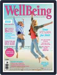 WellBeing (Digital) Subscription December 18th, 2014 Issue