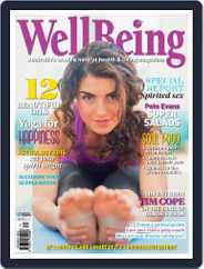 WellBeing (Digital) Subscription October 22nd, 2014 Issue