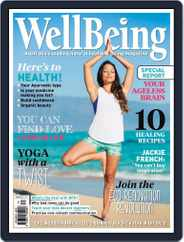 WellBeing (Digital) Subscription August 20th, 2014 Issue
