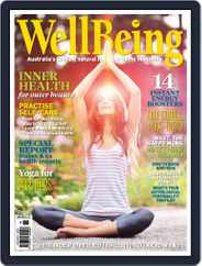 WellBeing (Digital) Subscription April 15th, 2014 Issue