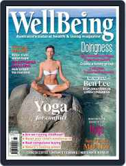 WellBeing (Digital) Subscription August 20th, 2013 Issue