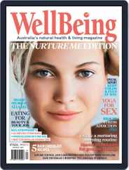WellBeing (Digital) Subscription June 26th, 2013 Issue