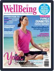 WellBeing (Digital) Subscription April 16th, 2013 Issue